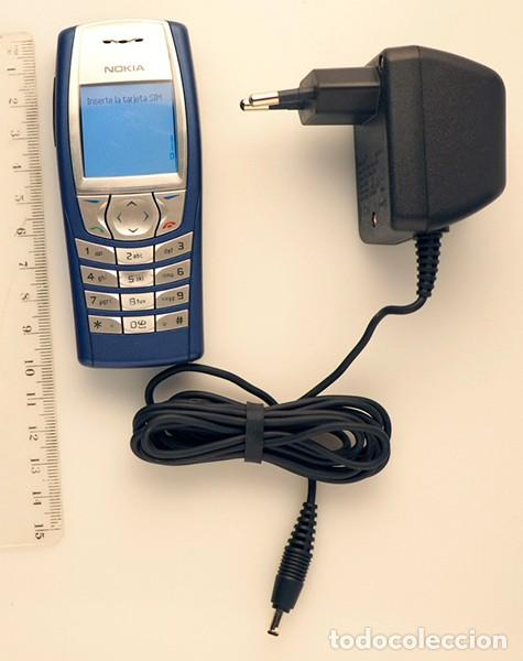 NOKIA 6610I (Antigüedades - Técnicas - Teléfonos Antiguos)