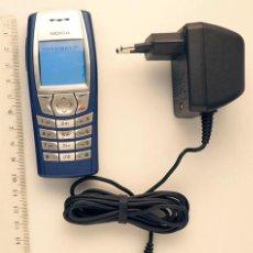 Teléfonos: NOKIA 6610I. Lote 141731274