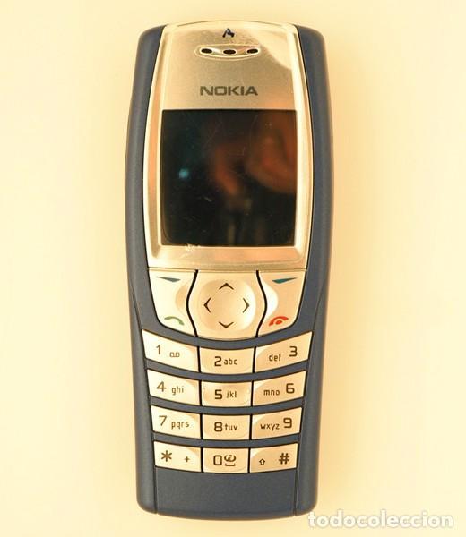 Teléfonos: Nokia 6610i - Foto 2 - 141731274