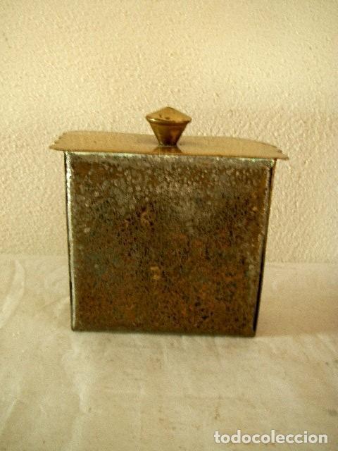Antigüedades: Molinillos de Café antiguo. - Foto 6 - 142065158