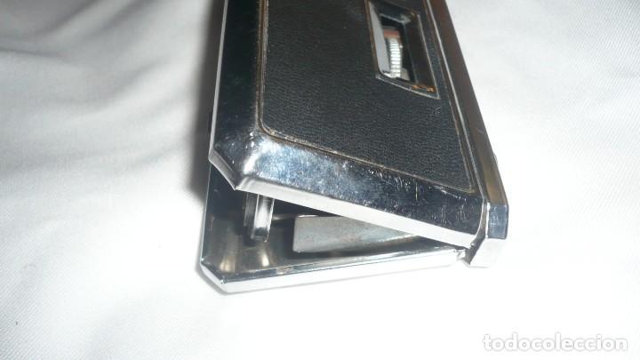 Antigüedades: Prismáticos plegables Sport Glass - Made in Japan - Foto 4 - 142070650