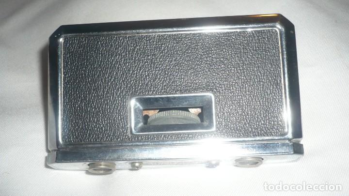 Antigüedades: Prismáticos plegables Sport Glass - Made in Japan - Foto 5 - 142070650