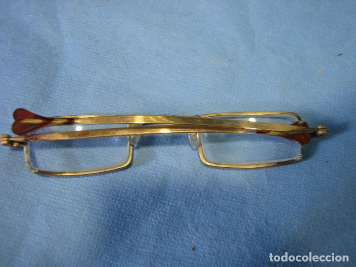Antigüedades: Antiguas gafas Japonesas - Foto 6 - 142095806