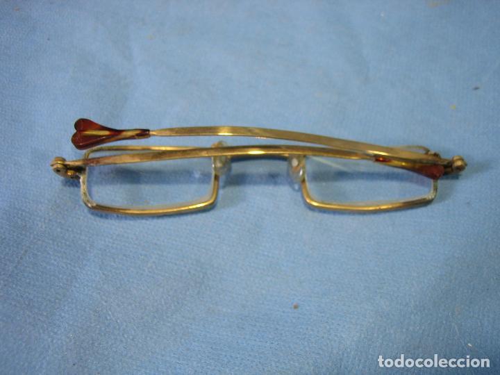Antigüedades: Antiguas gafas Japonesas - Foto 7 - 142095806