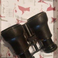 Antigüedades: ANTIGUOS BINOCULARES DE ÓPERA (TEATRO). Lote 142154705