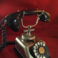 Teléfonos: ANTIGUO TELÉFONO DANÉS KTAS D-30 - KJØBENHAVNS TELEFON AKTIESELSKAB. Lote 142162430