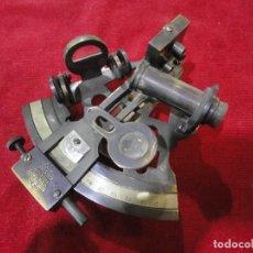 Antigüedades: PEQUEÑO SEXTANTE. Lote 142206538