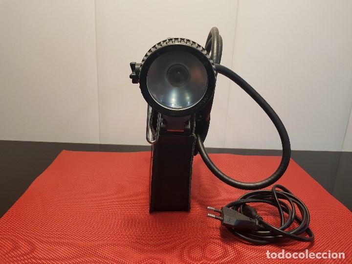 Antigüedades: LAMPARA MINERO BUND THW - Foto 3 - 147712308