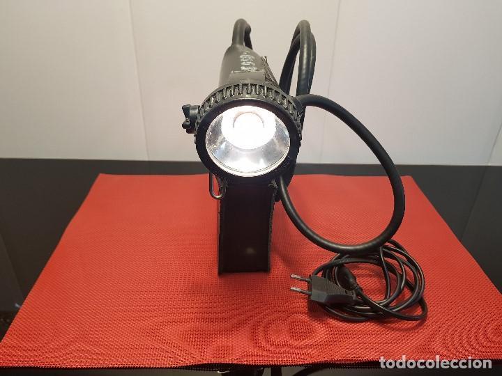 Antigüedades: LAMPARA MINERO BUND THW - Foto 4 - 147712308