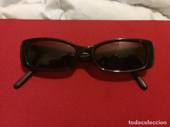 f1b8e4a109 8 fotos VINTAGE GAFAS DE SOL DONNAKARAN TIPO AUDREY HEPBURN (Antigüedades -  Técnicas - Instrumentos Ópticos ...