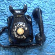 Teléfonos: TELEFONO MURAL 5522 ,STANDAR ELECTRICA PARA CTNE-. Lote 142419570