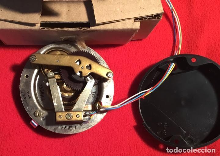 Teléfonos: Antiguo dial para teléfonos de la CTNE, actual Telefónica. Está nuevo, nunca anteriormente instalado - Foto 3 - 142644190