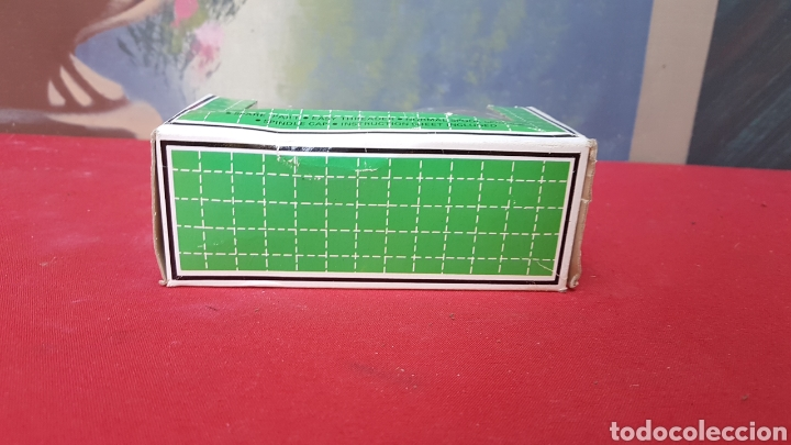Antigüedades: Mini maquina de coser de bolsillo. Sin uso - Foto 4 - 142711081