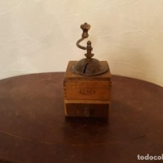 Antigüedades: MOLINILLO DE CAFE. Lote 142783354