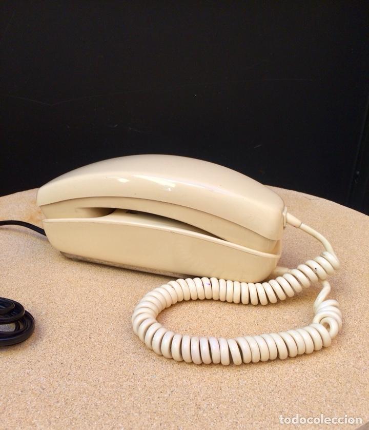 TELÉFONO GÓNDOLA CITESA (Antigüedades - Técnicas - Teléfonos Antiguos)