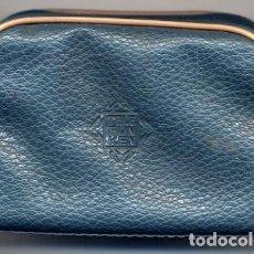 Antigüedades: ANTIGUA FUNDA DE MAQUINILLA DE AFEITAR TELEFUNKEN - FOTOS ADIC.. Lote 142805602