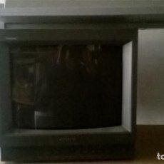Antigüedades: ANTIGUO MONITOR DE ESTUDIO RADIO Y TELEVISION. Lote 142879430