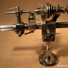 Antiquitäten - Torno de relojero - 143194530