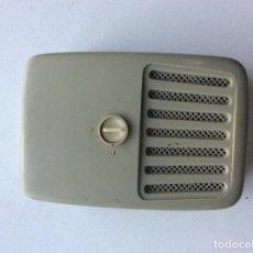 Teléfonos: ANTIGUO TIMBRE SUPLETORIO FUNCIONANDO. Lote 143202634