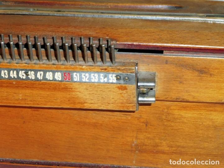 Antigüedades: TRICOTOSA LANOFIX - Foto 8 - 143257322