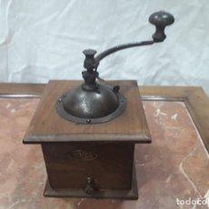 Antigüedades: MOLINILLOS DE CAFE. Lote 143301750
