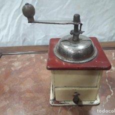 Antigüedades: MOLINILLOS DE CAFW. Lote 143302058