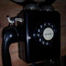 Teléfonos: TELEFONO ANTIGUO. Lote 143353046