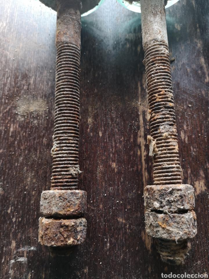Antigüedades: 5 aislantes o jicaras - Foto 3 - 143379526
