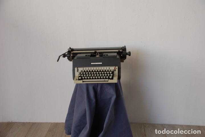 Antigüedades: Maquina de escribir - Foto 2 - 143383562