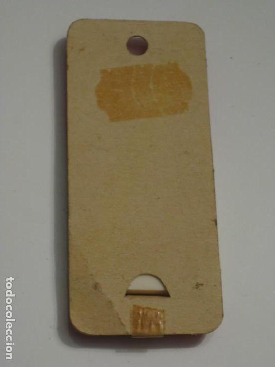 Antigüedades: Paquete con 5 agujas para maquina de coser.Sin uso. - Foto 4 - 143474794