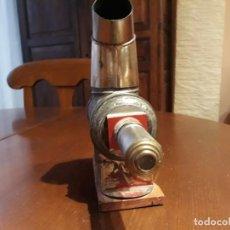 Antigüedades: VISOR ANTIGUO FUNCIONAMIENTO A VELA. Lote 143596866