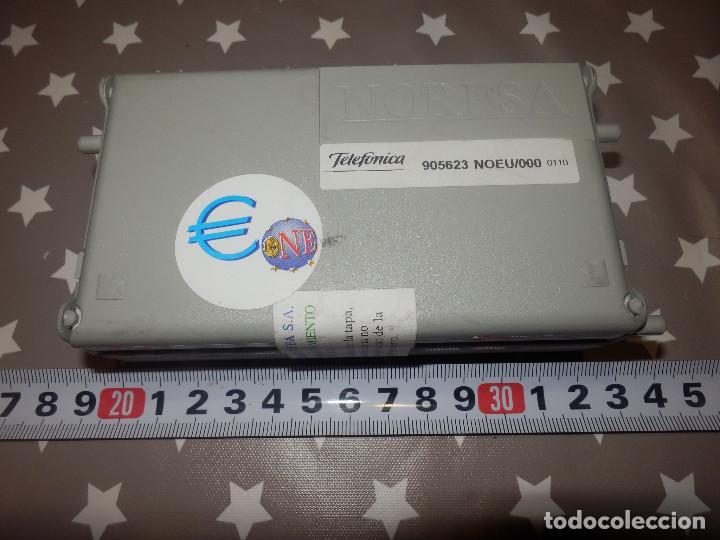 Teléfonos: Repuesto monedero monedas de Euro - Cabinas telefónicas gramolas, y máquinas recreativas, etc. - Foto 2 - 143605894
