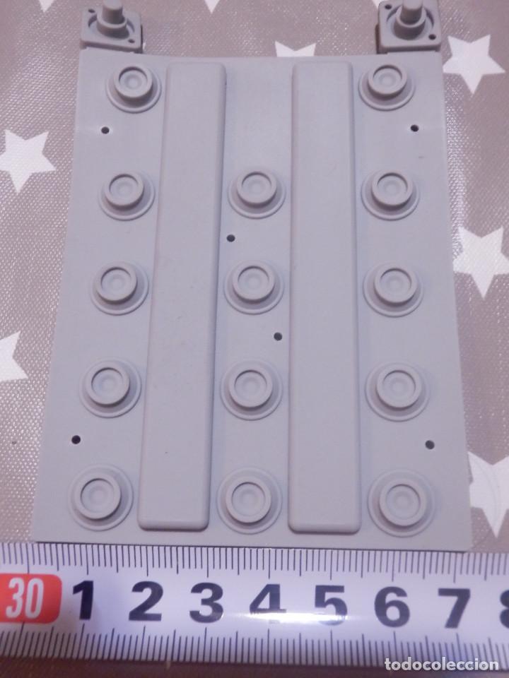 Teléfonos: Antiguo repuesto - Menbrana para teclado de Teléfono - Original - Telefonica - - Foto 2 - 143607602