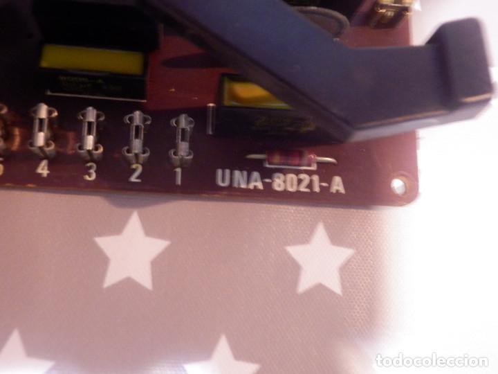 Teléfonos: Antiguo repuesto - Placa electrónica para Teléfono - Original - Telefonica - - Foto 3 - 143607790
