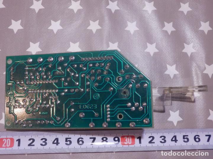 Teléfonos: Antiguo repuesto - Placa electrónica para Teléfono - Original - Telefonica - - Foto 2 - 143607830