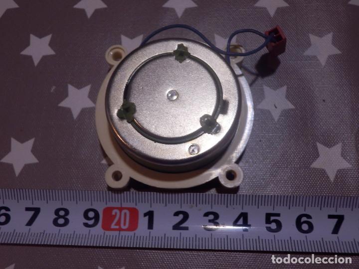 Teléfonos: Antiguo repuesto - Auricular / Micrófono - Original - Telefonica - - Foto 2 - 143650418