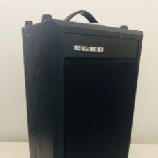 Antigüedades: ELMO ES-500. Lote 143674882