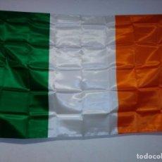 Antigüedades: BANDERA SE IRLANDA.. Lote 143913026