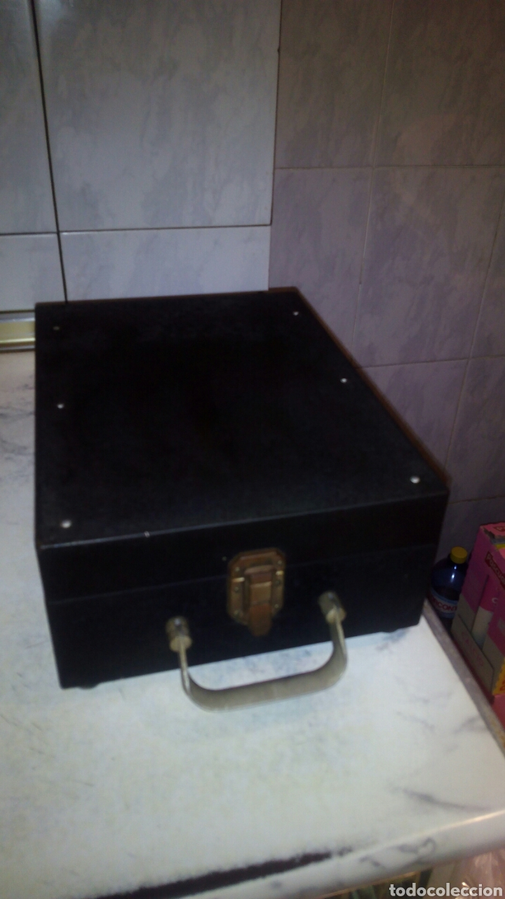 Antigüedades: Antiguo Multimetro ,Funciona.muy buen estado - Foto 11 - 143920481