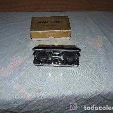 Antigüedades: BINOCULARES DE OPERA. Lote 144000266