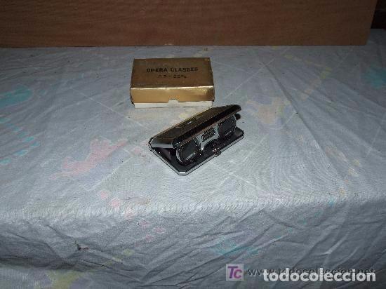Antigüedades: BINOCULARES DE OPERA - Foto 3 - 144000266