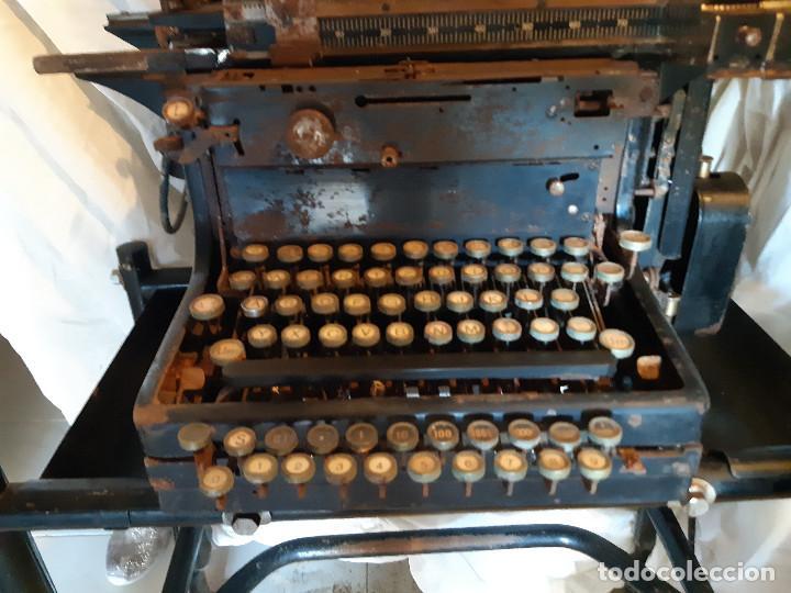 Antigüedades: Pieza de museo ! Mercedes Addelektra - Foto 2 - 144102202