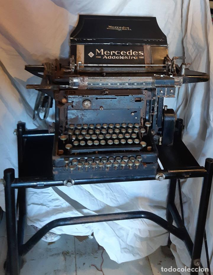 Antigüedades: Pieza de museo ! Mercedes Addelektra - Foto 3 - 144102202