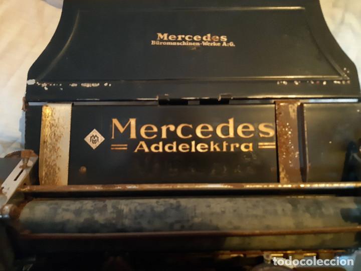 Antigüedades: Pieza de museo ! Mercedes Addelektra - Foto 4 - 144102202