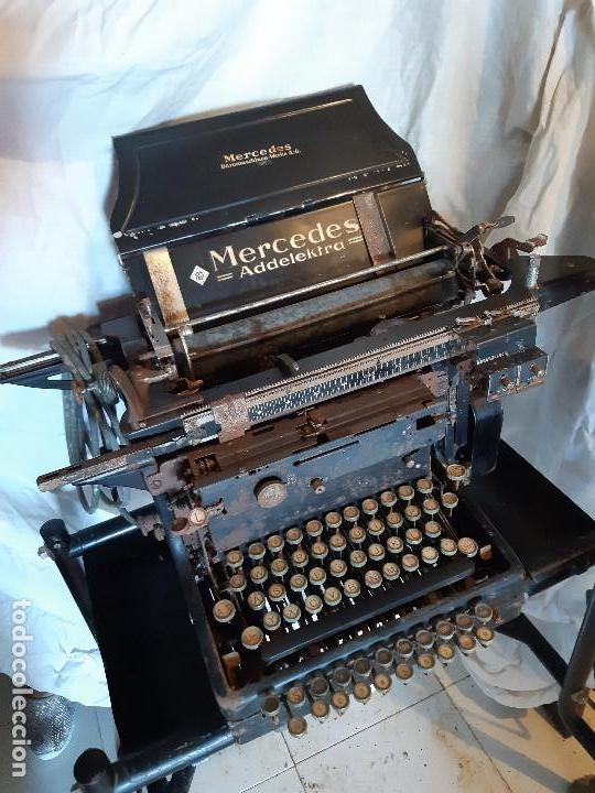 Antigüedades: Pieza de museo ! Mercedes Addelektra - Foto 7 - 144102202