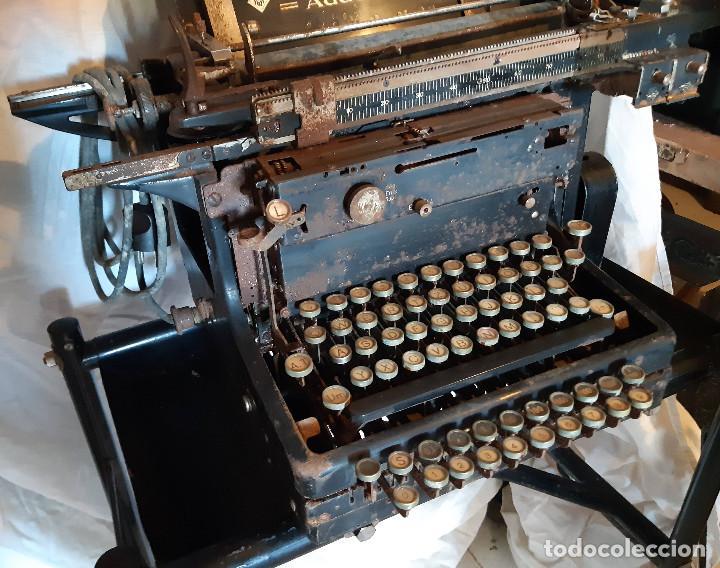 Antigüedades: Pieza de museo ! Mercedes Addelektra - Foto 8 - 144102202