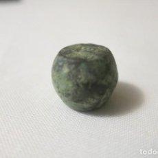 Antigüedades: PONDERAL ROMANO COMERCIAL 1/2 UNCIA. Lote 144142006