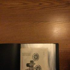 Antigüedades: EQUIPOS DE VIDEO: 40 PAGS CON ANUNCIOS ORIGINALES PUBLICADOS EN LA 2ª MITAD DEL SIGLO XX. Lote 144456282