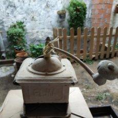 Antigüedades: ANTIGUO MOLINILLO DE CAFE. Lote 144573317