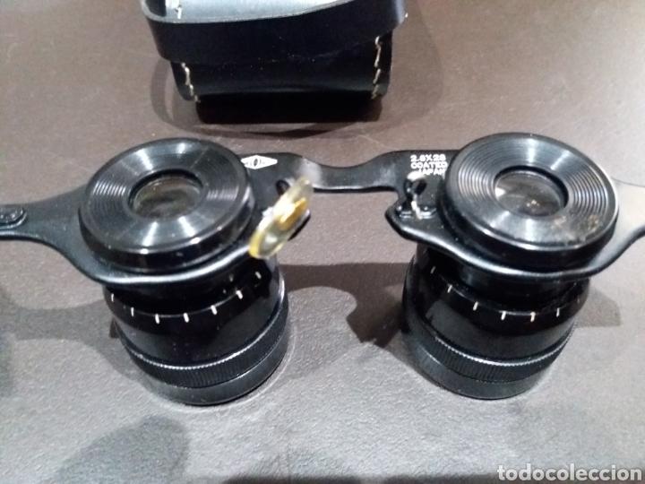 Antigüedades: Gafa prismáticos. - Foto 6 - 233513945